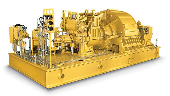 steam-turbine-genset