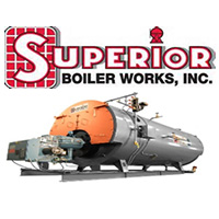 Superior Hot Water Boilers